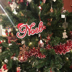 PAPELのクリスマスグッズ専門店 11月15日に期間限定で青山にてオープン!