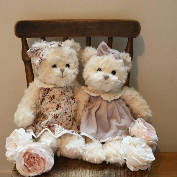 Bella Shopie & Sweet Cecilia